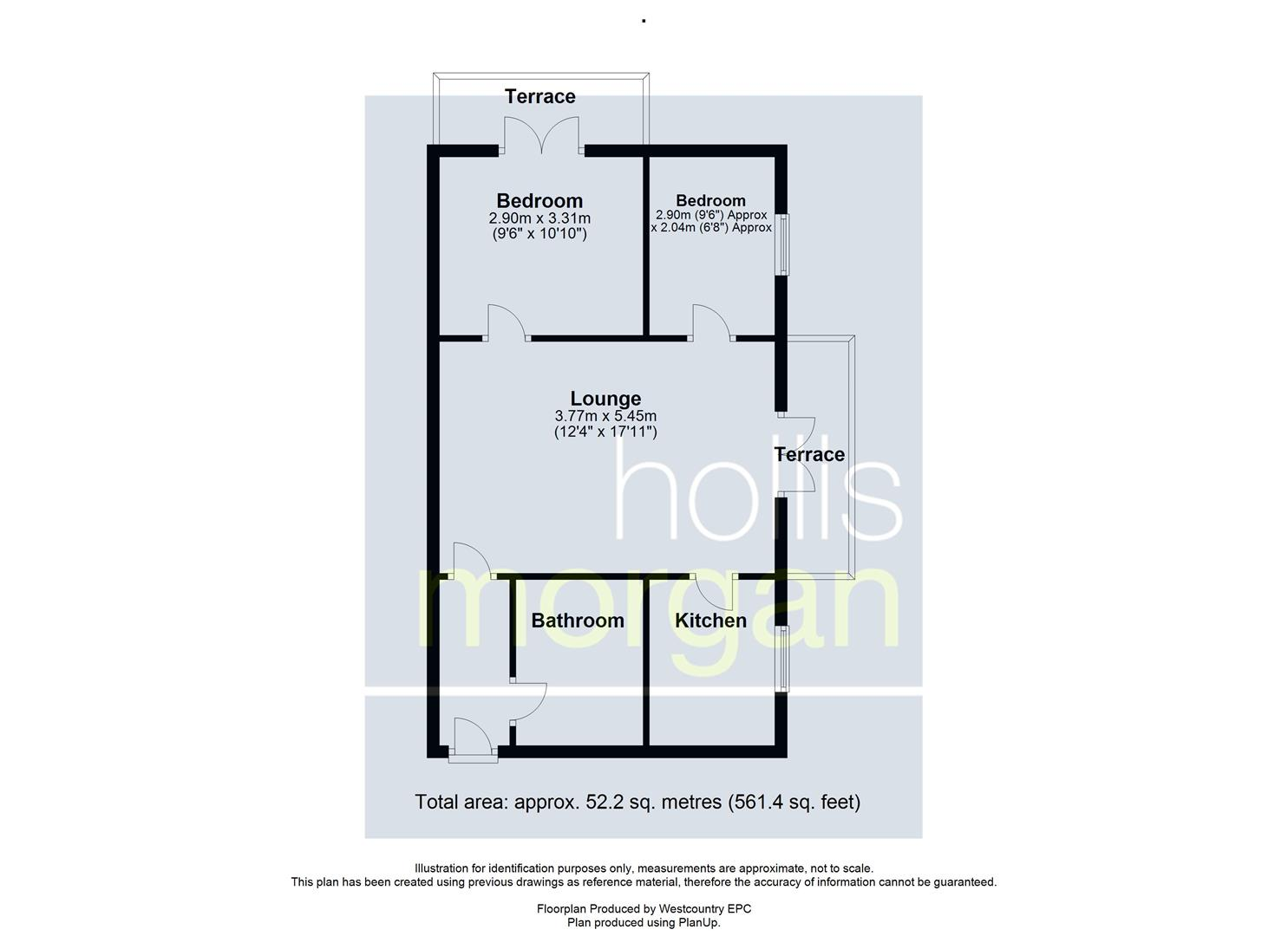 Floorplans For FLAT - REDUCED PRICE / INVESTMENT