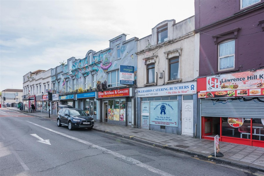 Images for MIXED USE INVESTMENT - BS5 EAID:hollismoapi BID:11