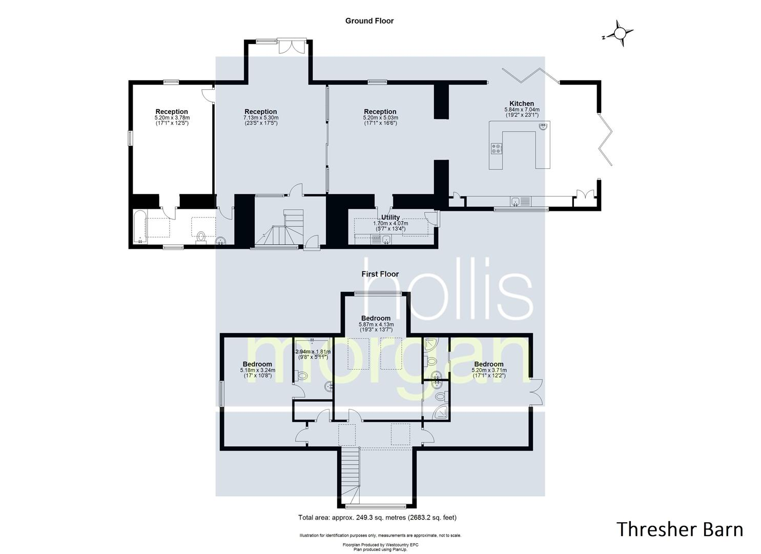 Floorplans For RECEIVERSHIP SALE - PARTIALLY COMPLETED DEVELOPMENT