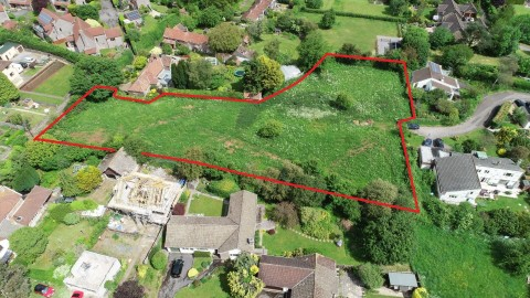 View Full Details for PLANNING GRANTED - 8 HOUSES - EAID:hollismoapi, BID:21
