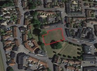 Images for PP GRANTED - 7 HOUSES - GDV £1.765m