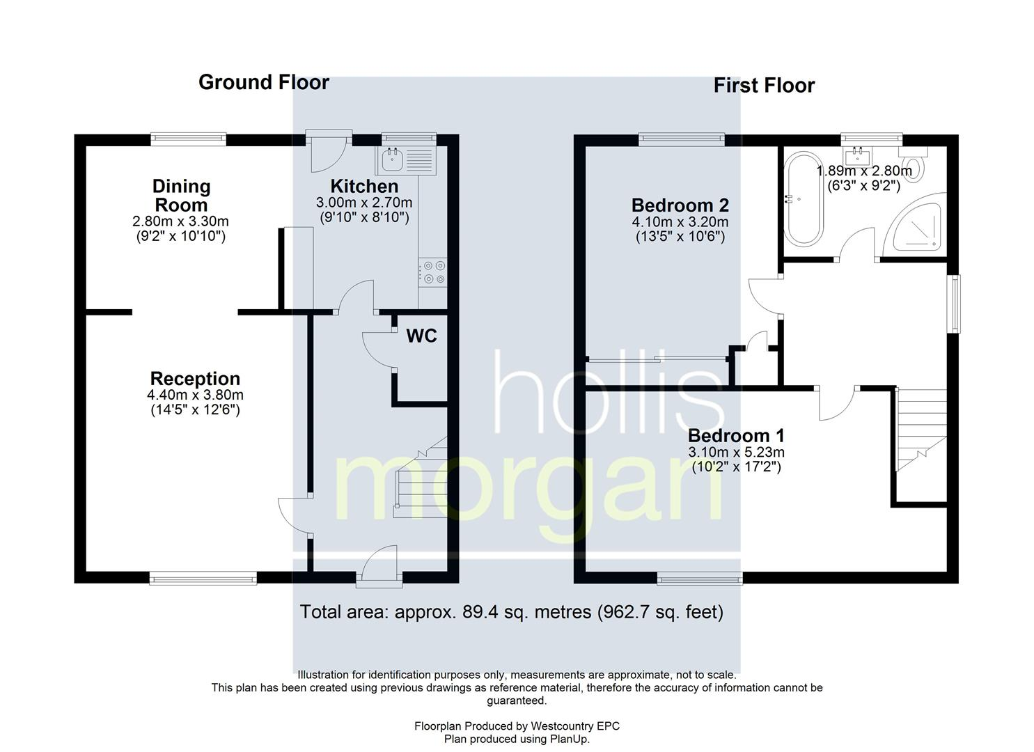 Floorplans For CASH BUYERS ONLY - NEW BUILD HOUSE