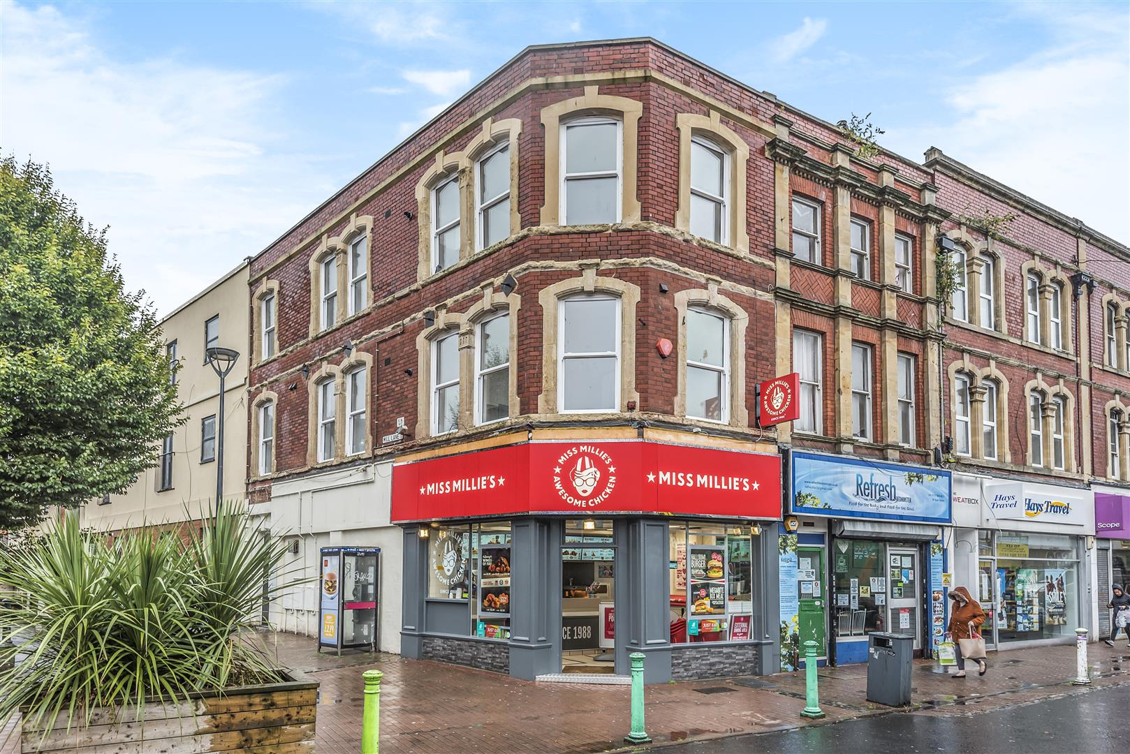 Images for COMMERCIAL INVESTMENT - £16K PA EAID:hollismoapi BID:11