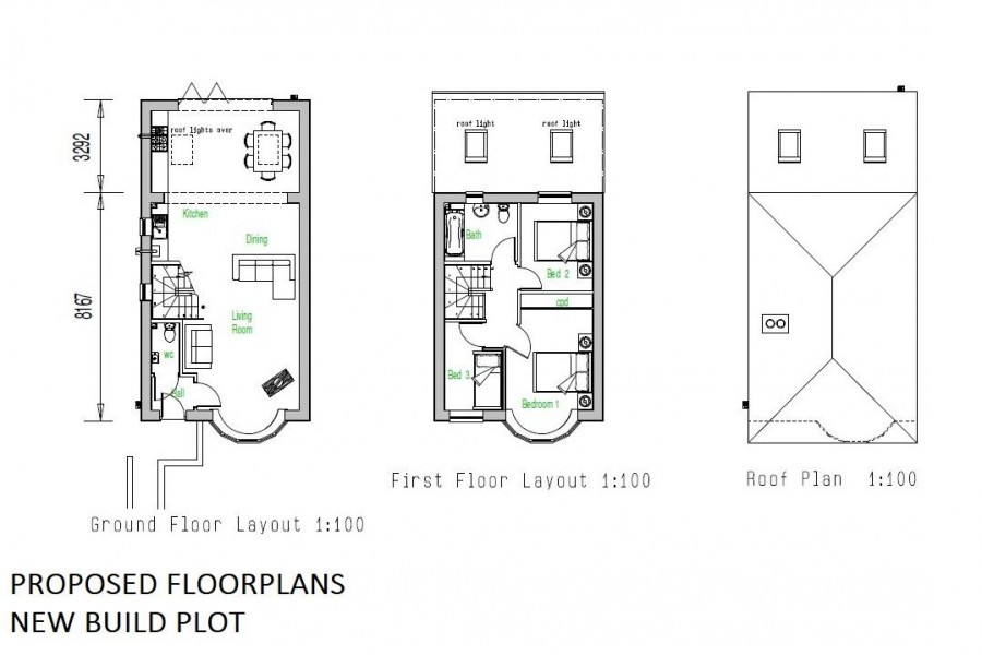 Images for HOUSE + PLOT - BRISLINGTON EAID:hollismoapi BID:11