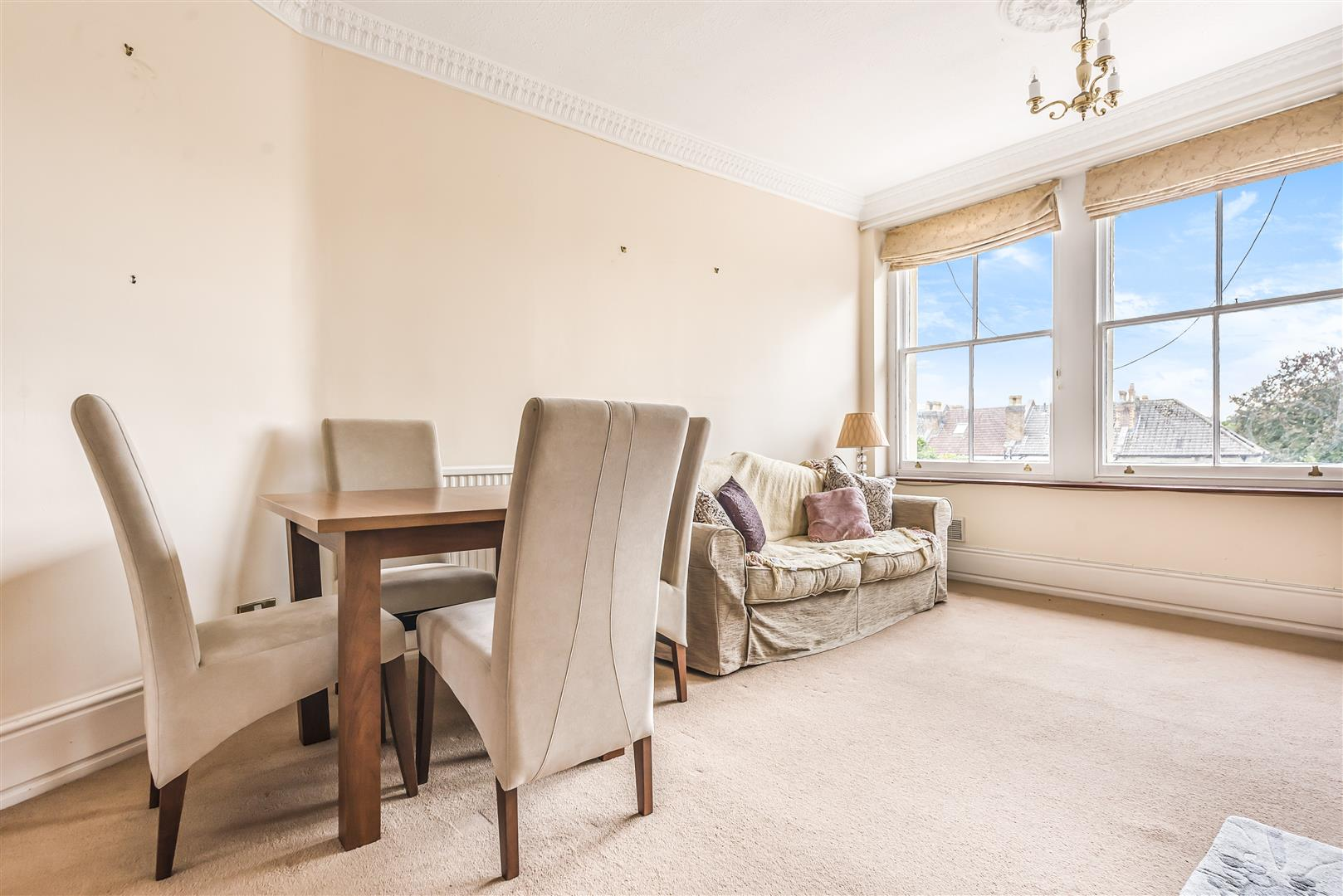 Images for CLIFTON FLAT FOR UPDATING & REDUCED PRICE EAID:hollismoapi BID:11