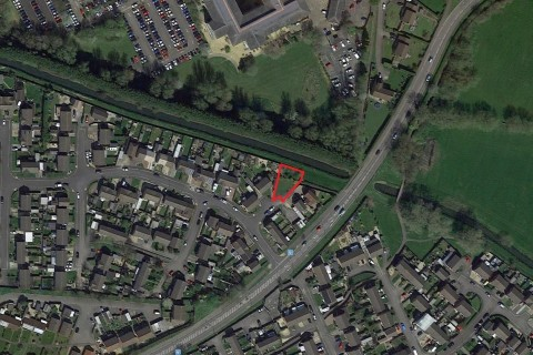 View Full Details for PLOT WITH PLANNING - CLEVEDON - EAID:hollismoapi, BID:21