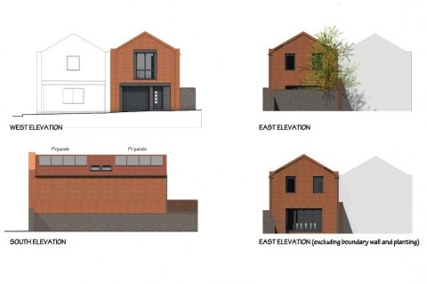 View Full Details for CLIFTON COACH HOUSE - PLANNING GRANTED - EAID:hollismoapi, BID:21