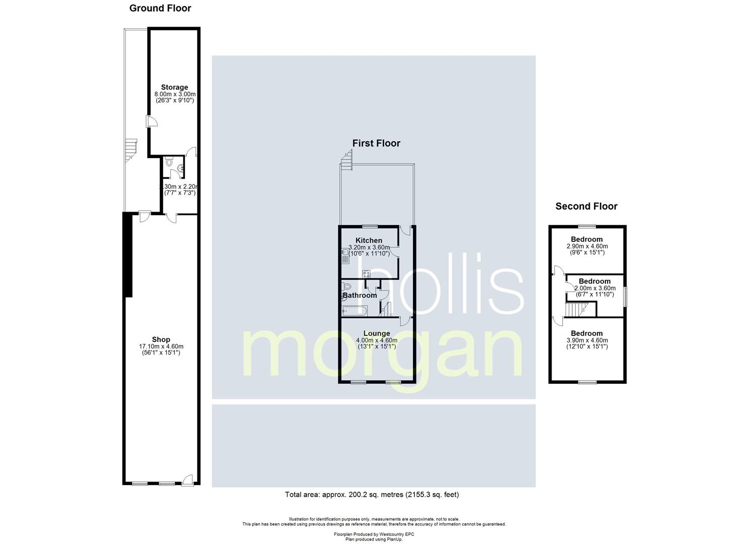 Floorplans For RESI DEVELOPMENT OPPORTUNITY - KINGSWOOD