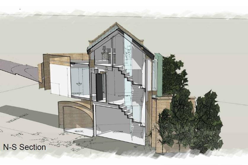 Images for PLANNING FOR TOWNHOUSE - BATH EAID:hollismoapi BID:11
