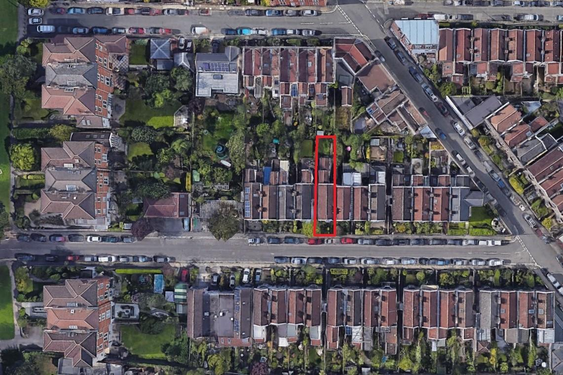 Images for PLANNING TO EXTEND - WESTBURY PARK EAID:hollismoapi BID:11