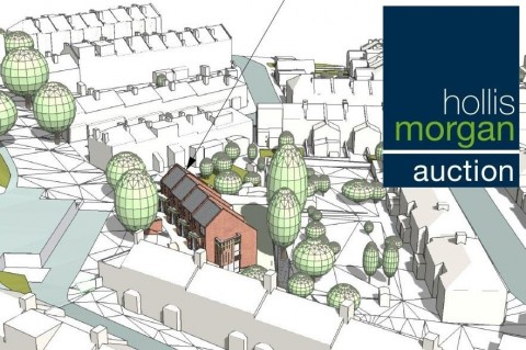 View Full Details for PLANNING GRANTED - 4 HOUSES - EAID:hollismoapi, BID:21