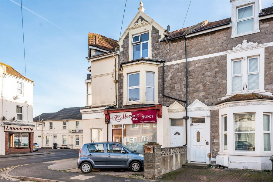 Images for 3 FLATS + OFFICE - WSM EAID:hollismoapi BID:11