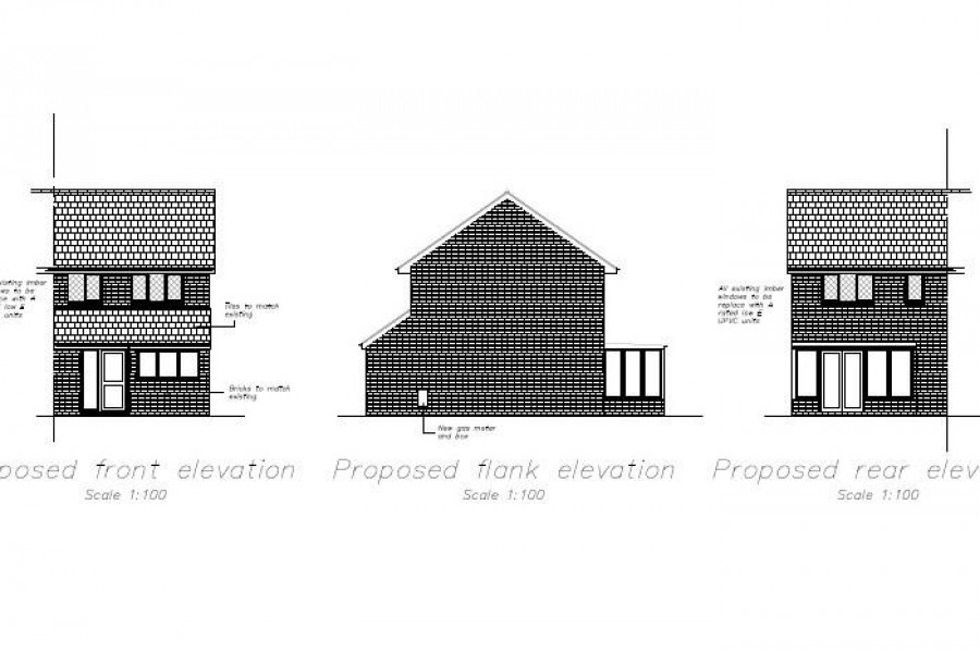 Images for HOUSE FOR UPDATING + PLANING TO EXTEND EAID:hollismoapi BID:11