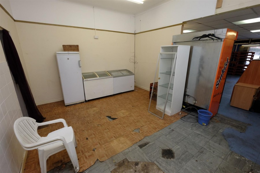 Images for VACANT COMMERCIAL UNIT - SOUTHMEAD EAID:hollismoapi BID:11