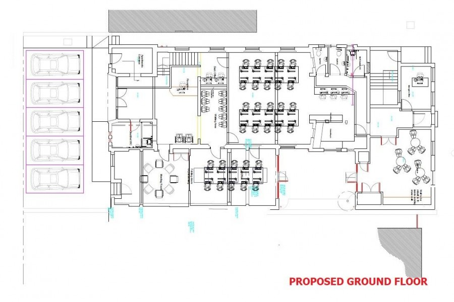 Images for DETACHED CHAPEL WITH RESI PLANNING - WSM EAID:hollismoapi BID:21