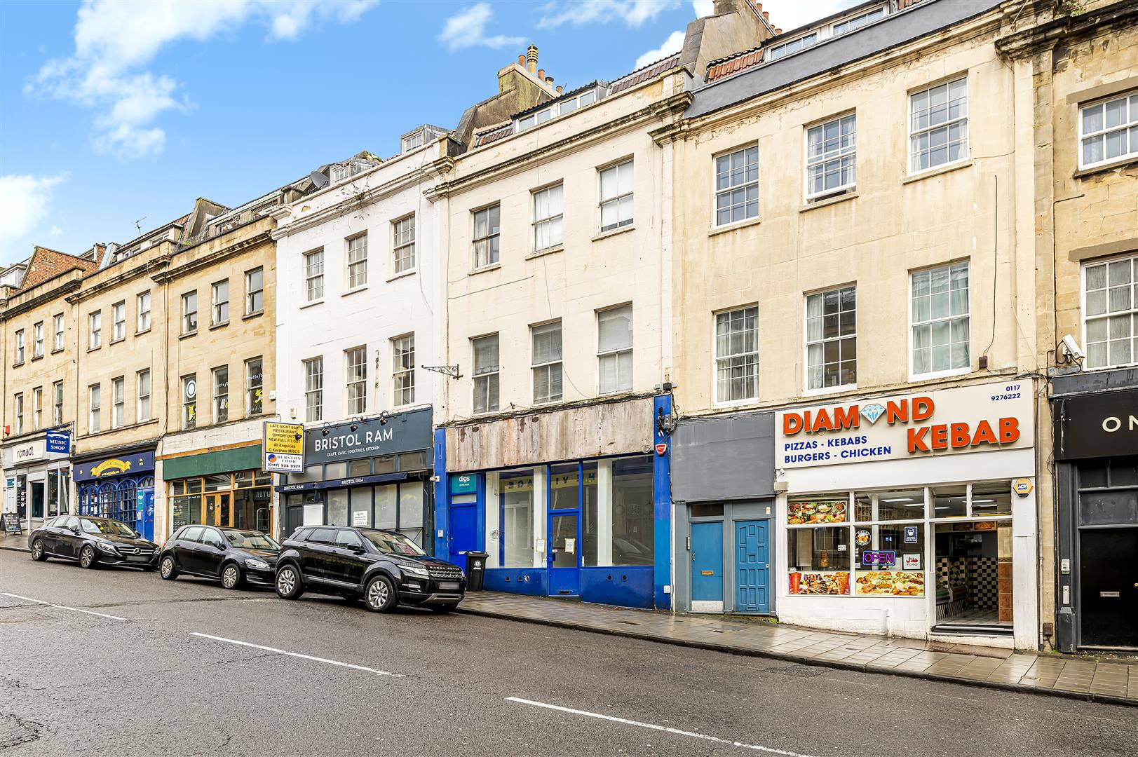 Images for PRIME MIXED USE INVESTMENT - BS1 EAID:hollismoapi BID:11