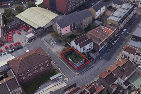 View Full Details for PLANNING GRANTED - 2 X TOWNHOUSES                                        - EAID:hollismoapi, BID:21