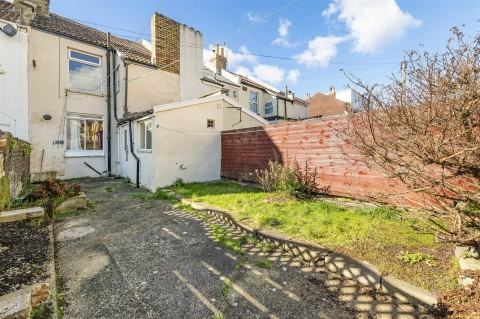 View Full Details for PERIOD HOUSE FOR UPDATING - BS3                                        - EAID:hollismoapi, BID:11