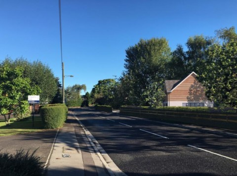 View Full Details for LAND WITH POTENTIAL - NAILSEA                                        - EAID:hollismoapi, BID:11