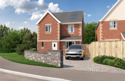View Full Details for PLANNING GRANTED - 4 BED DETACHED - EAID:hollismoapi, BID:11