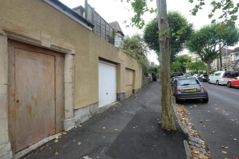 View Full Details for LAND & GARAGES - KNOWLE - EAID:hollismoapi, BID:11
