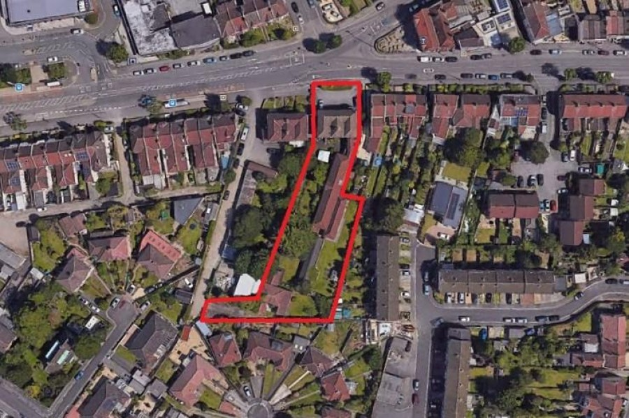 Images for DETACHED HOUSE ON 0.5 ACRE PLOT - FISHPONDS EAID:hollismoapi BID:11
