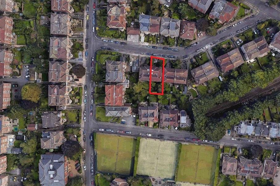 Images for FREEHOLD BLOCK OF FLATS - CLIFTON EAID:hollismoapi BID:11